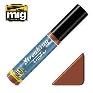 Streaking Brusher Rust (10ml)
