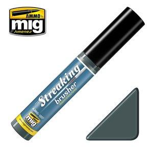 Streaking Brusher Warm Dirty Grey (10ml)