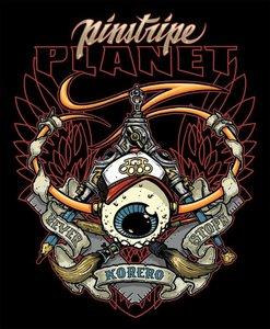 Pinstriping Planet III