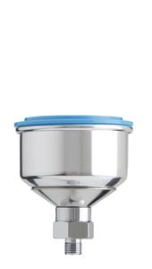 Iwata LPH-80 70mL Aluminium Cup