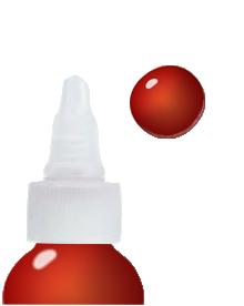Etac Red Ochre 60ml