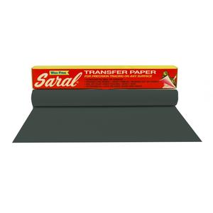 Saral Paper graphite