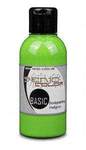 Senjo Color Helder Groen 75ml