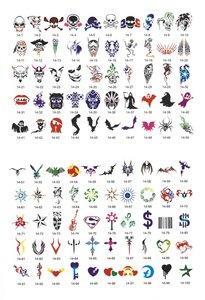 Tattoo Sjabloon Boek 14