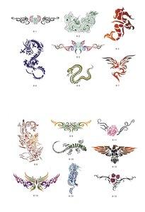 Tattoo sjabloon boek 6