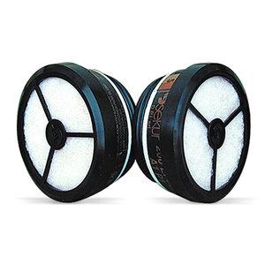Molotow filters voor de Black mask