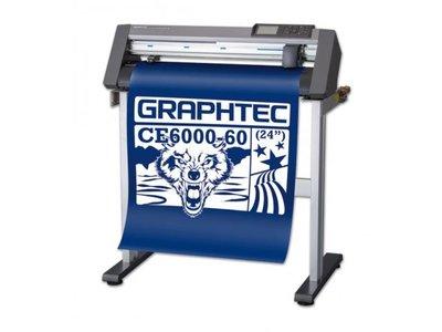 Grapthec CE6000-60ES met standaard