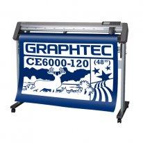 Grapthec CE6000-120ES met standaard
