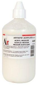 Acylic Medium 500ml
