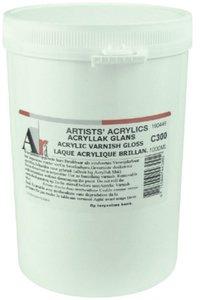 Acrylic Gloss Vernis
