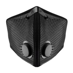 RZ Mask Black M2 XL