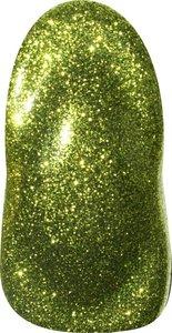 Flake World Greenly Yellow