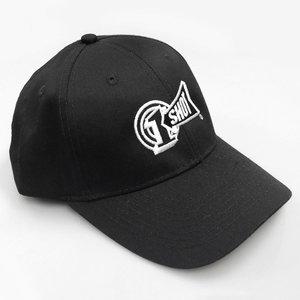 One Shot Cap black