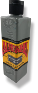 ALPHANAMEL MAX GRUNDY'S GREY 118ml 4oz