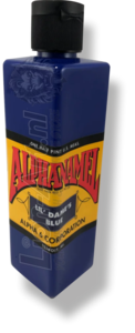 ALPHANAMEL LIL DAME'S BLUE 118ml 4oz
