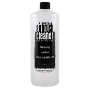 Iwata Medea Airbrush Cleaner 896ml (32oz)